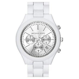Michael Kors Mk6254 pistei cronograf Watch