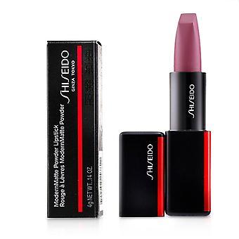 Shiseido Modernmatte puder läppstift-# 517 nypon (nejlika rosa)-4G/0.14 oz