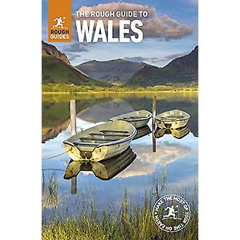 The Rough Guide to Wales by Rough Guides - 9780241306376 Book