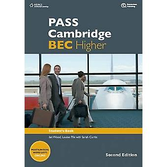 PASS Cambridge BEC Higher (2nd Revised edition) by Russell Whitehead