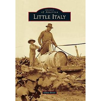 Little Italy by Chris Dorer - 9781467114424 Book