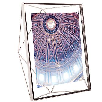 Umbra Prisma Photo Frame 8 X 10 Chrome