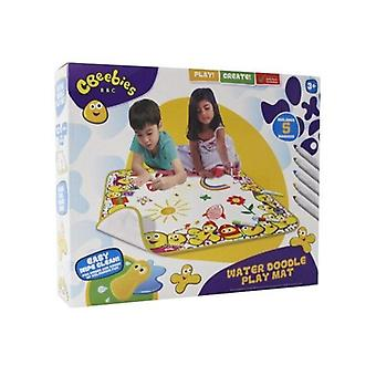 Cbeebies Water Doodle Pay Set