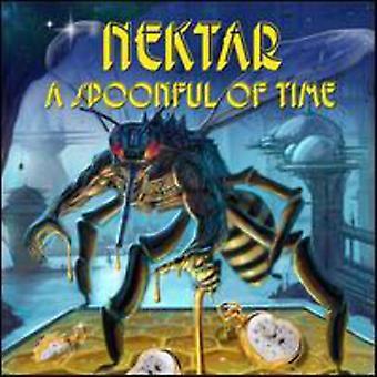 Nektar - cucharada de importación USA de tiempo [CD]