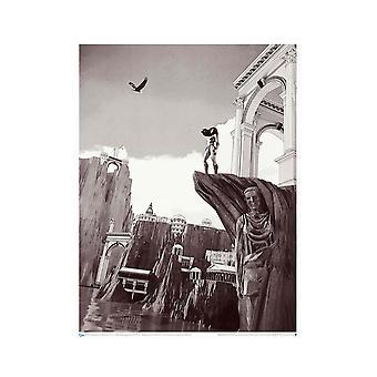 Poster DC Comics Wonder Woman Princess of Themyscira 18x24
