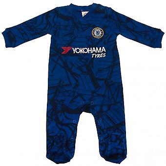 Chelsea FC Sleepsuit