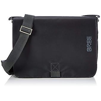 بري حقيبة يد المرأة القياسية الأسود (أسود 900)) 34x24x8 سم (B x H x T)