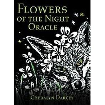 Flowers Of The Night Oracle 9781925682090