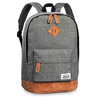 Bestway Bestway Campus Snow Backpack Casual - 43 cm - 21 liters - Gray (hellgrau)