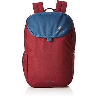 Deuter Vista Chap Backpack - Maron Arctic - 16