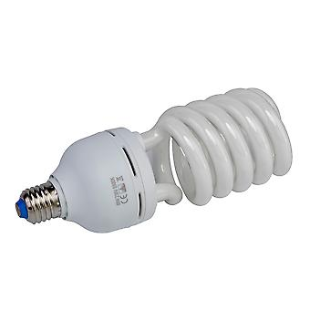 BRESSER JDD-6 spiraal daglicht lamp E27/85 W