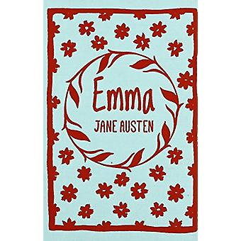 Emma by Jane Austen - 9781785995033 Book