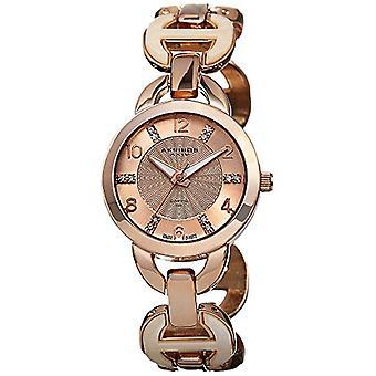 Akribos XXIV Clock Donna Ref. AK699RG, A