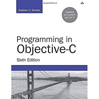 Programación en Objective-C (biblioteca del desarrollador)