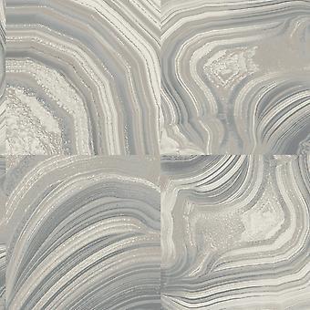 Crown Emporium Savoy Marble Wallpaper