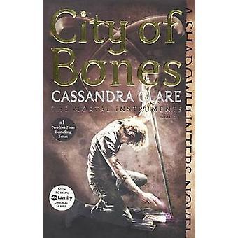 City of Bones by Cassandra Clare - 9780606377317 Book