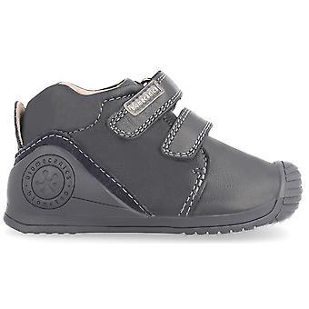 Biomecanics Boys 161141 Ankle Boots Blue