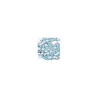 Jessica Swarovski Crystals Flat Back Gems Pack Of 200 - Aqua Marine
