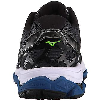 Mizuno mens w990dm4 Suede lage top Lace up basketbalschoenen