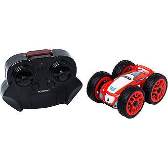SilverLit Exost 360 Mini Flip Remote Control Car (Assortiment, Un fourni)