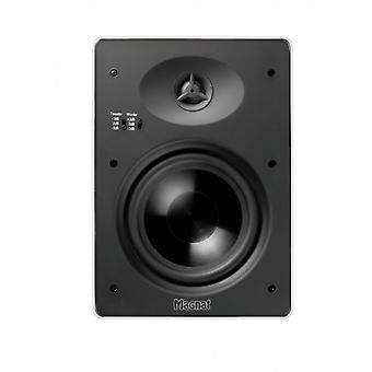 MAGNAT Interior IWQ 62, diffusori a 2 vie, 100/180 Watt max bianco, nuovi beni