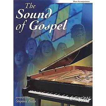 Het geluid van Gospel piano begeleiding doorgemaakt door Stephen bulla