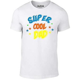 Maglietta papà super cool men