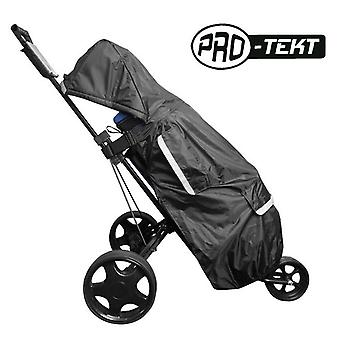 Pro-Tekt Deluxe X-Large impermeabile Golf Trolley Bag Pioggia