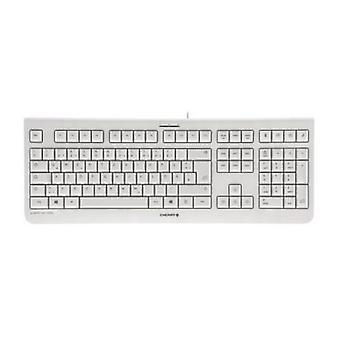 Tastiera ciliegio bianco JK-0800ES-0