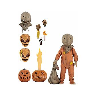 Sam Ultimate Edition Figure from Trick 'r Treat