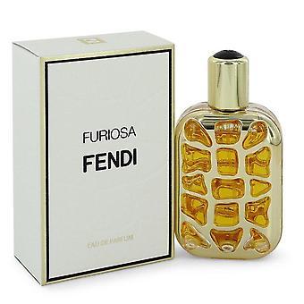 Fendi furiosa eau de parfum spray by fendi 547872 50 ml