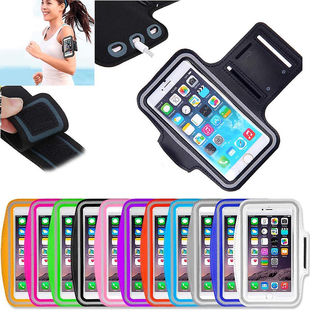 Sportarmband / Armband för Mobil - Universal - Flera färger