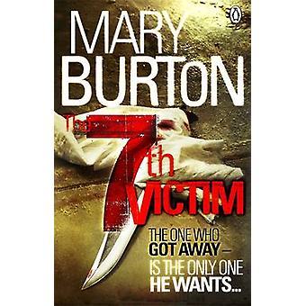 A 7ª Vítima por Mary Burton