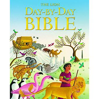 The Lion DaybyDay Bible by Mary Joslin