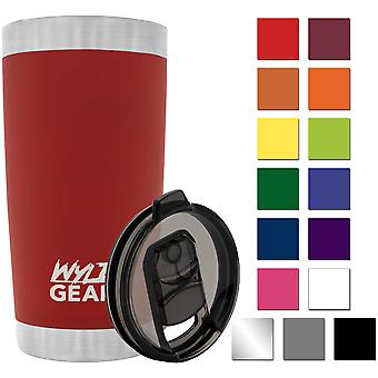 Wyld Gear 20 oz. Insulated Stainless Steel Tumbler