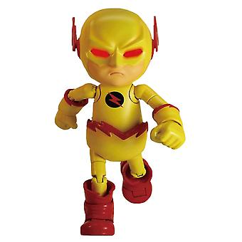 De Flash Reverse Flash Hybrid Metal Figuration