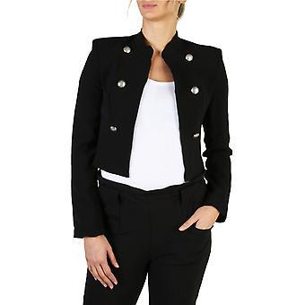 Guess women's blazer black w83n21