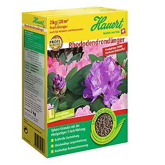 HAUERT Rhododendron fertilizer, 2 kg
