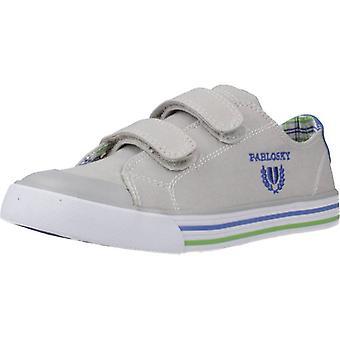 Pablosky Shoes 961850 Color Stone