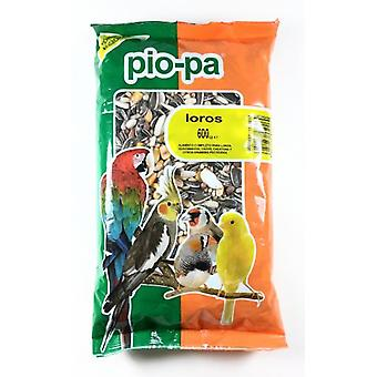 Pio-Pa Complete and Balanced Food for Parrots (Birds , Bird Food)