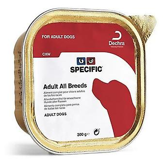 Specific Specific Adult Small Breed CXW (Dogs , Dog Food , Wet Food)