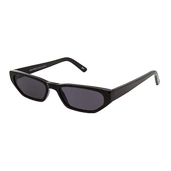 أندي وولف تامسين A أسود / رمادي النظارات الشمسية