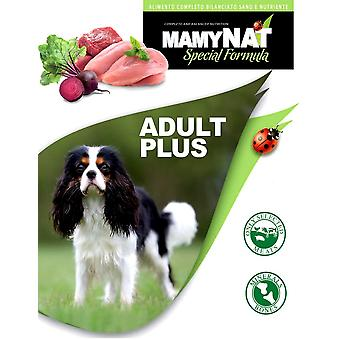 MamyNat Pienso para Perros Dog Adult Plus (Dogs , Dog Food , Dry Food)