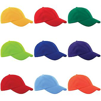 Beechfield Unisex Low Profile Fashion Baseball Cap / Headwear