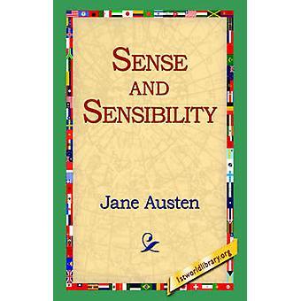 Sentido y sensibilidad por Jane y Austen