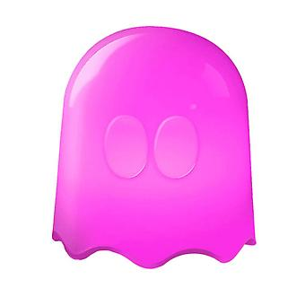 Pac-Man Ghost Colour Changing Lamp with Remote Control