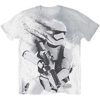 Stormtrooper Star Wars Sub The Force Awakens T-Shirt officiel