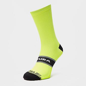 New Altura Men's Elite Cycling Sock Yellow