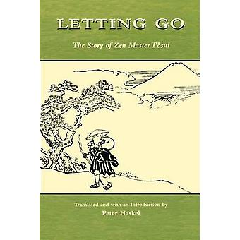 Letting Go by Haskel & Peter