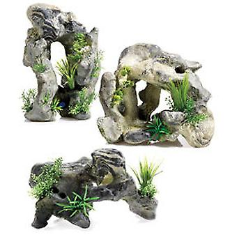 Classic For Pets Rocky Arch Garden/A (Fish , Decoration , Rocks & Caves)